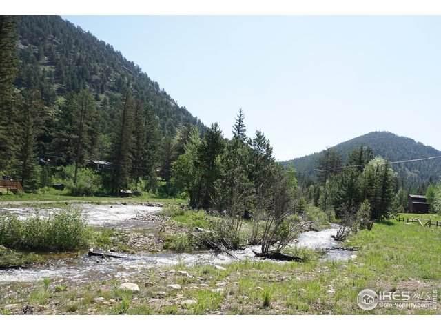 0 Fish Hatchery Rd, Estes Park, CO 80517 (MLS #943004) :: Find Colorado
