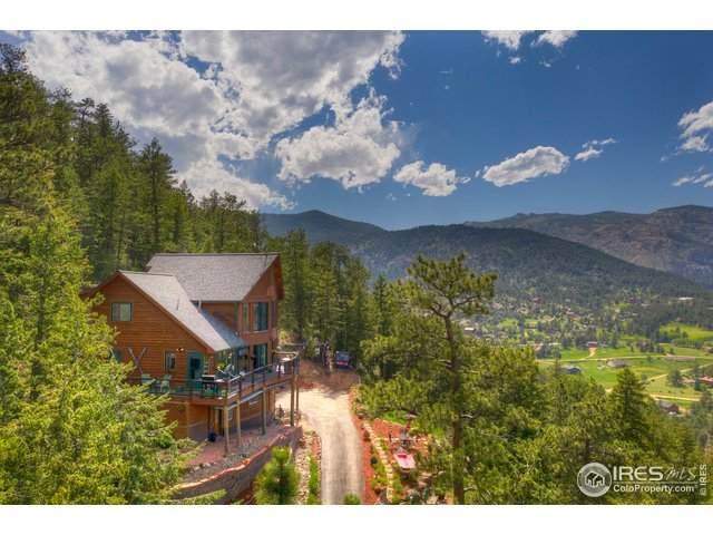 60 Appleby Dr, Lyons, CO 80540 (#943008) :: iHomes Colorado