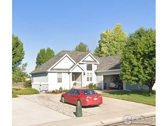 3001 54th Ave, Greeley, CO 80634 (#943012) :: iHomes Colorado
