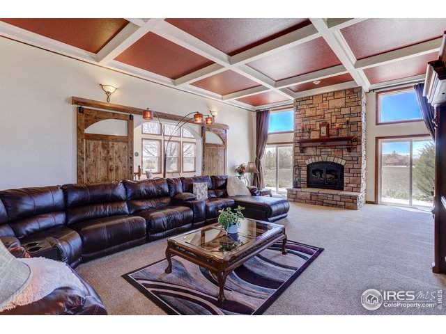 343 North Shores Cir, Windsor, CO 80550 (MLS #943016) :: Bliss Realty Group