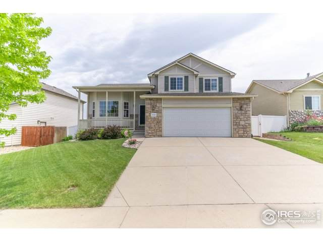1828 85th Ave Ct, Greeley, CO 80634 (MLS #943019) :: Bliss Realty Group