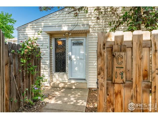 3024 Ross Dr #17, Fort Collins, CO 80526 (#943022) :: iHomes Colorado