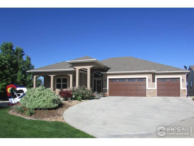 1129 Coral Burst Ct, Loveland, CO 80538 (MLS #943024) :: Bliss Realty Group