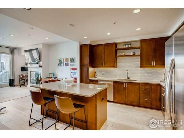 3301 Arapahoe Ave #218, Boulder, CO 80303 (MLS #943027) :: Colorado Home Finder Realty