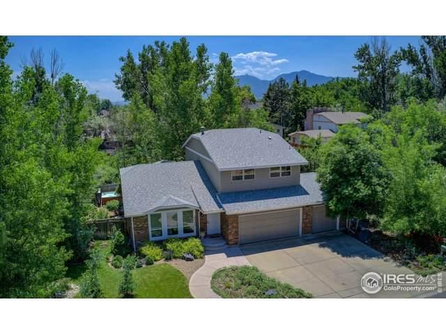4586 Apple Way, Boulder, CO 80301 (MLS #943030) :: Keller Williams Realty