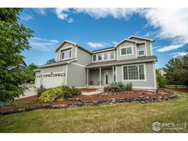 2408 Pierce Ct, Fort Collins, CO 80528 (MLS #943038) :: 8z Real Estate