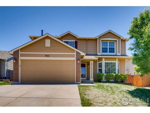 5412 Butterfield Dr, Colorado Springs, CO 80923 (#943042) :: Re/Max Structure