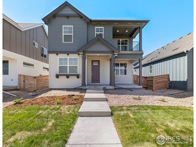 5661 Stone Fly Dr, Timnath, CO 80547 (MLS #943058) :: Bliss Realty Group