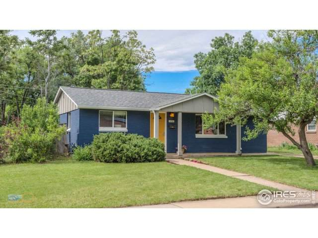 3250 Euclid Ave, Boulder, CO 80303 (MLS #943064) :: Bliss Realty Group