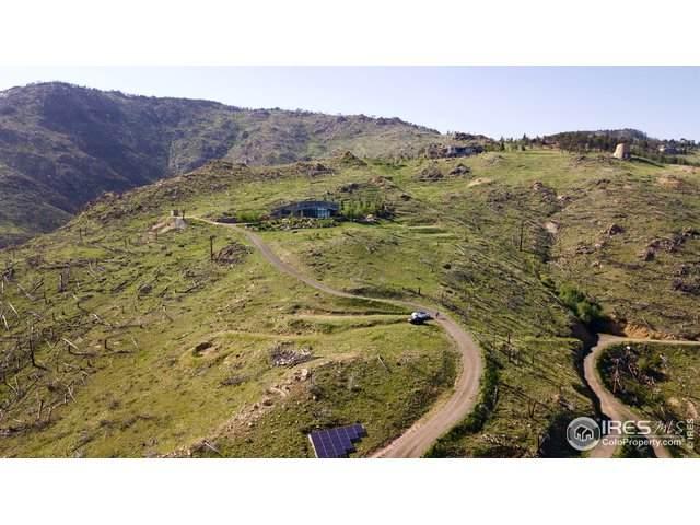 6415 Sunshine Canyon Dr, Boulder, CO 80302 (MLS #943067) :: Keller Williams Realty