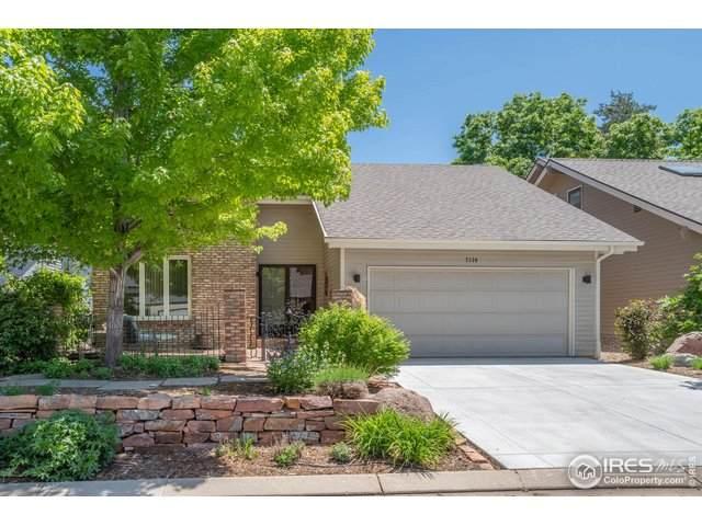 7138 Cedarwood Cir, Boulder, CO 80301 (MLS #943069) :: 8z Real Estate