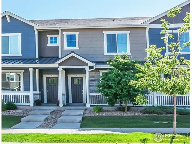 3514 Big Ben Dr B, Fort Collins, CO 80526 (MLS #943073) :: J2 Real Estate Group at Remax Alliance