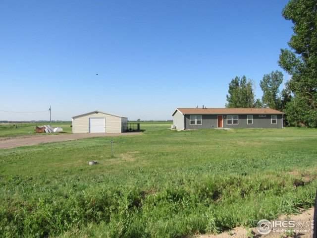 4700 County Road Z.5, Weldona, CO 80653 (MLS #943075) :: Bliss Realty Group