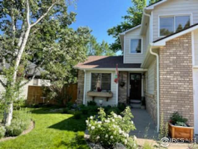 1123 Red Oak Ct, Fort Collins, CO 80525 (MLS #943081) :: Kittle Real Estate