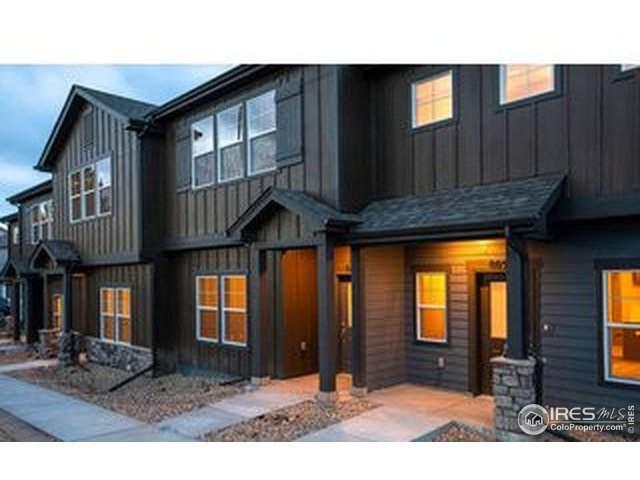 805 Winding Brook Dr, Berthoud, CO 80513 (MLS #943083) :: 8z Real Estate