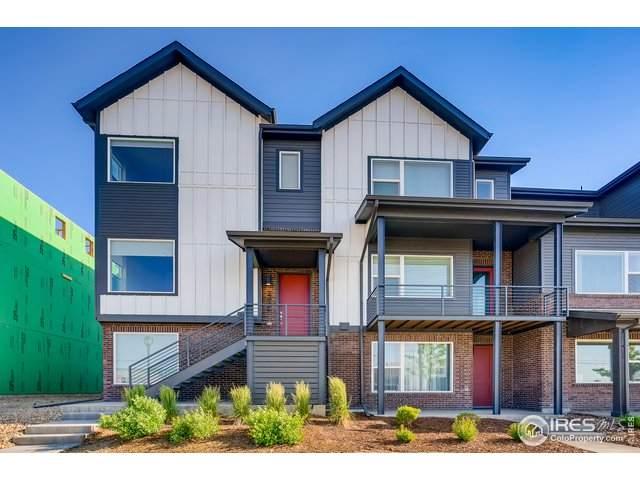 12319 Ridge Rd #26, Wheat Ridge, CO 80033 (MLS #943084) :: Find Colorado