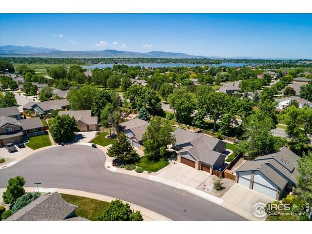 1735 Horseshoe Dr, Loveland, CO 80538 (MLS #943085) :: Colorado Home Finder Realty