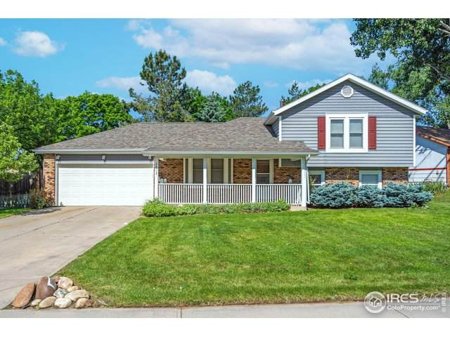 1519 Yount St, Fort Collins, CO 80524 (MLS #943086) :: Bliss Realty Group
