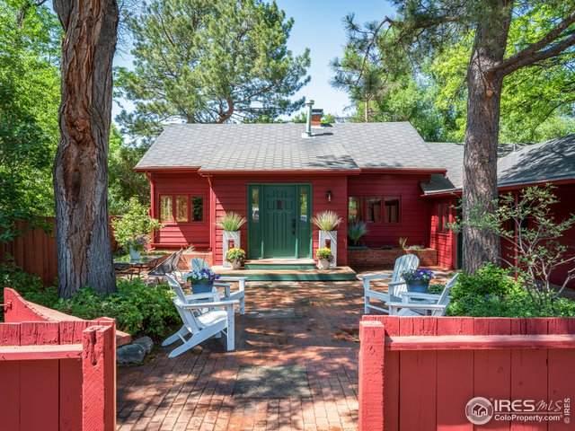 1166 Cherryvale Rd, Boulder, CO 80303 (MLS #943096) :: 8z Real Estate