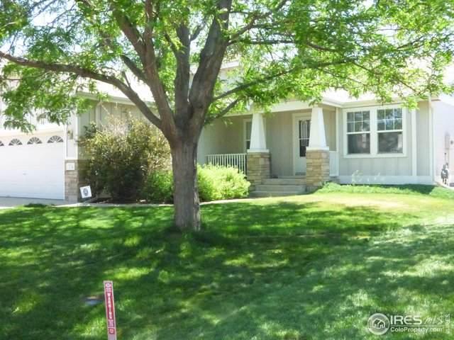 1334 6th St, Loveland, CO 80537 (MLS #943098) :: Bliss Realty Group