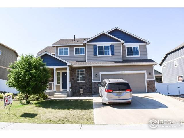 3247 Willow Ln, Johnstown, CO 80534 (MLS #943110) :: Bliss Realty Group