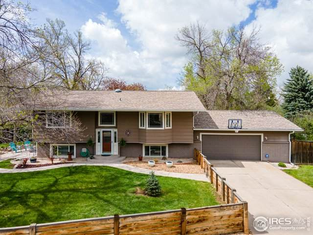 1408 E Pitkin St, Fort Collins, CO 80524 (MLS #943134) :: Kittle Real Estate