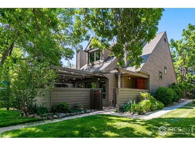 743 Meadow Glen Dr, Boulder, CO 80303 (MLS #943140) :: Wheelhouse Realty