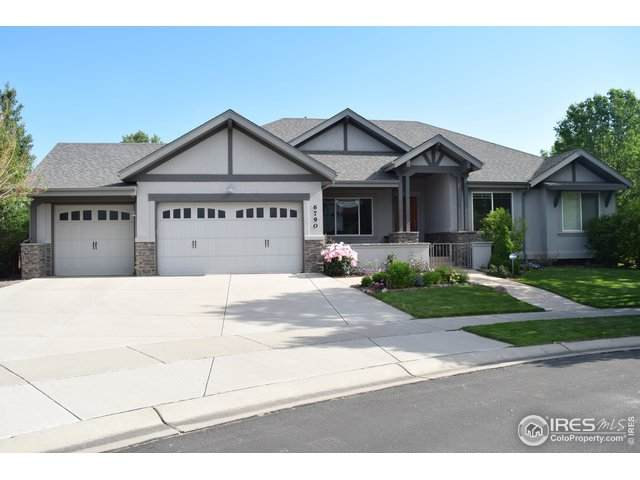 6790 Duncan Ct, Timnath, CO 80547 (MLS #943146) :: Kittle Real Estate