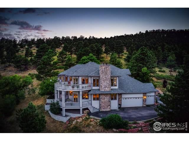 2721 N Lakeridge Trl, Boulder, CO 80302 (MLS #943147) :: 8z Real Estate