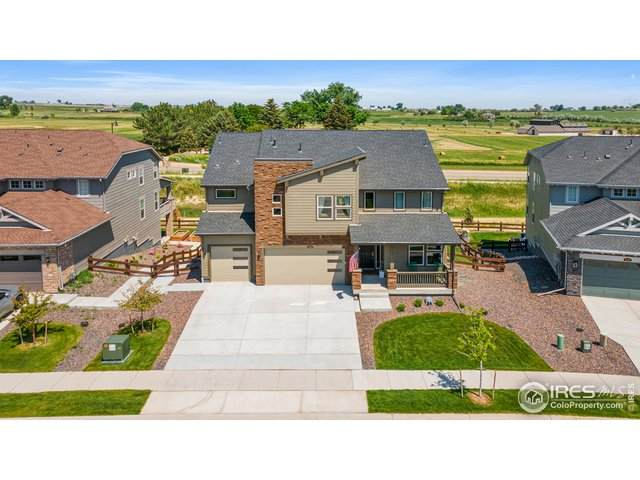 2904 Fractus St, Timnath, CO 80547 (MLS #943161) :: Colorado Home Finder Realty