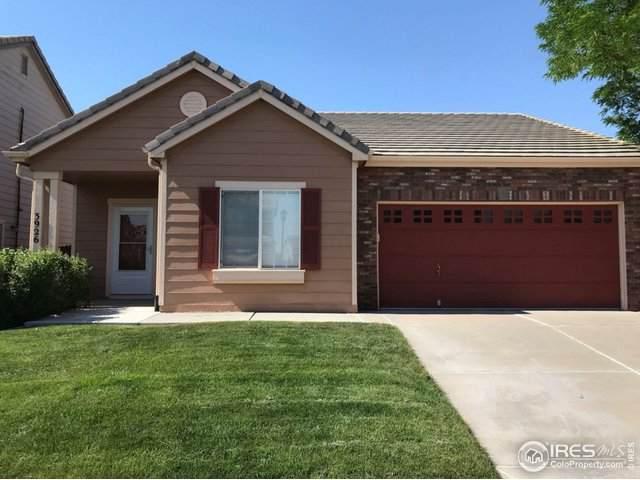 3926 Rannoch St, Fort Collins, CO 80524 (MLS #943170) :: 8z Real Estate