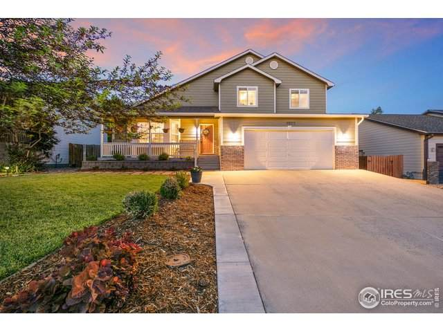 3022 46th Ave, Greeley, CO 80634 (MLS #943173) :: Colorado Home Finder Realty
