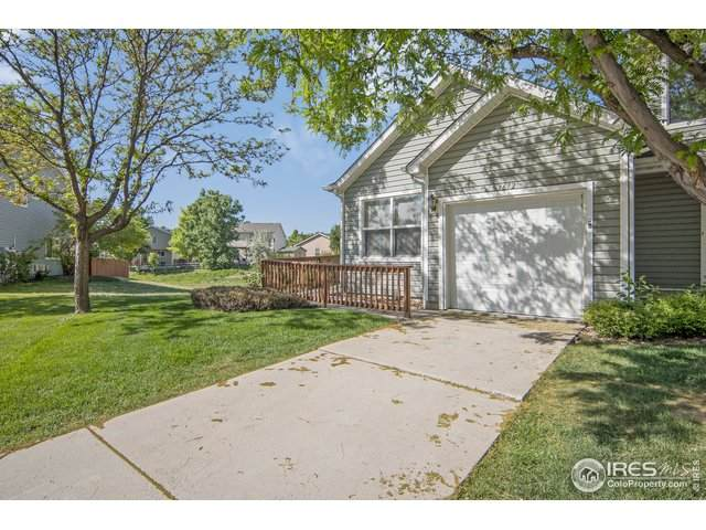 1672 Oak Creek Dr, Loveland, CO 80538 (MLS #943183) :: 8z Real Estate