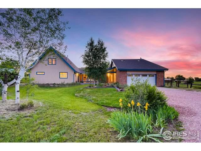 3412 Erving Ct, Berthoud, CO 80513 (#943184) :: Re/Max Structure