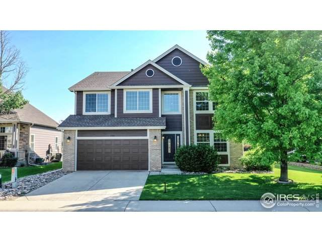 116 Whitney Ct, Windsor, CO 80550 (#943188) :: The Griffith Home Team