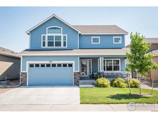 2821 Hydra Dr, Loveland, CO 80537 (#943191) :: Re/Max Structure