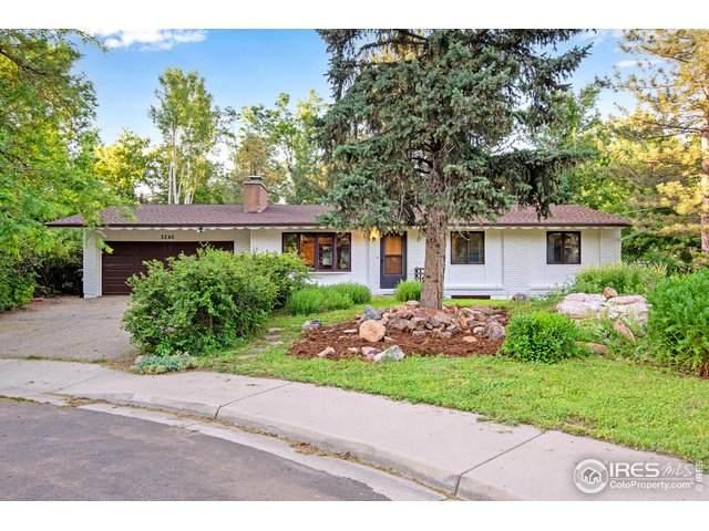 3340 Hemlock Pl, Boulder, CO 80304 (MLS #943196) :: Keller Williams Realty