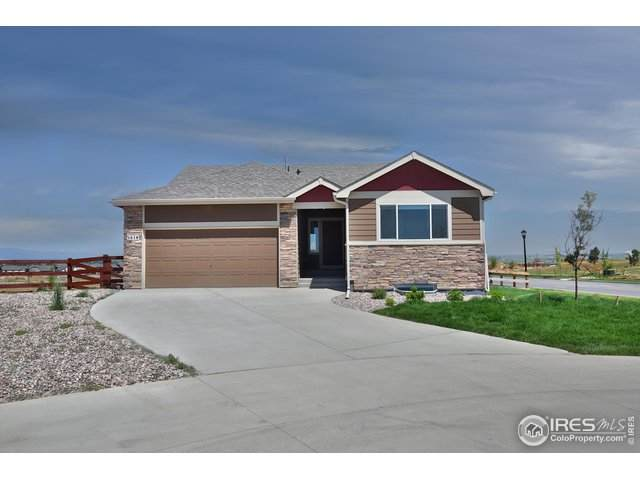 1810 Covered Bridge Pkwy, Windsor, CO 80550 (#943201) :: The Griffith Home Team