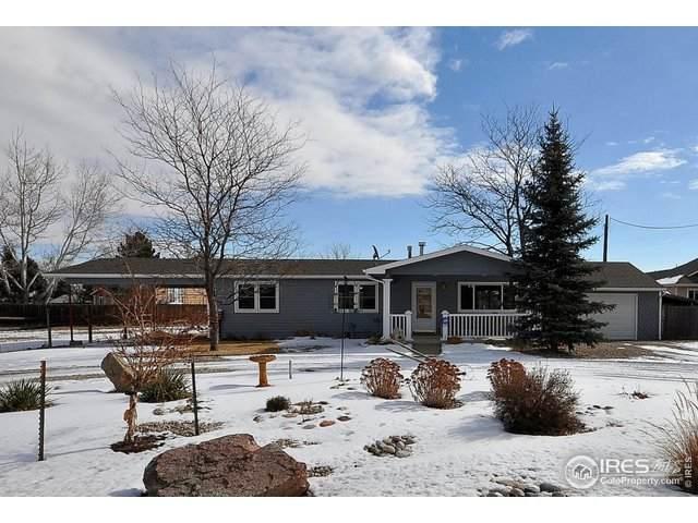 1430 N Overland Trl, Fort Collins, CO 80521 (MLS #943203) :: Colorado Home Finder Realty
