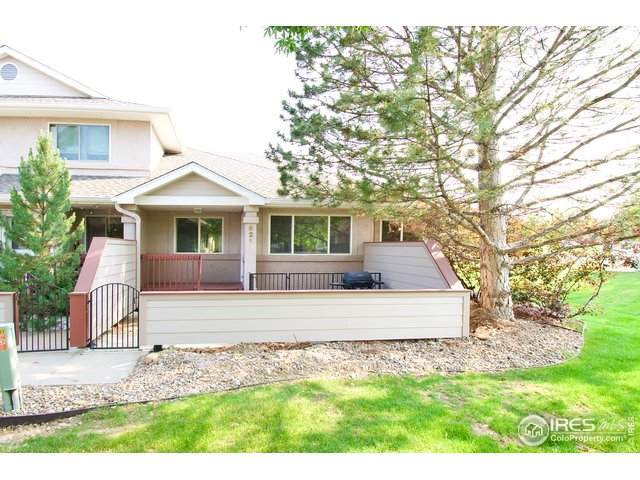 621 Ridgeview Dr, Louisville, CO 80027 (MLS #943204) :: Colorado Home Finder Realty