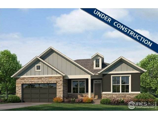 8923 Falcon St, Firestone, CO 80504 (MLS #943205) :: 8z Real Estate