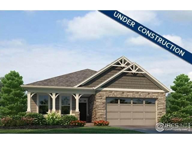 8935 Falcon St, Firestone, CO 80504 (MLS #943213) :: 8z Real Estate