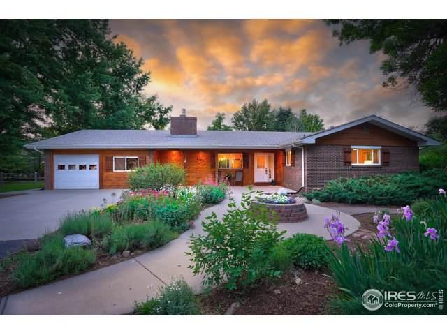 6175 Misty Way, Longmont, CO 80503 (MLS #943215) :: 8z Real Estate