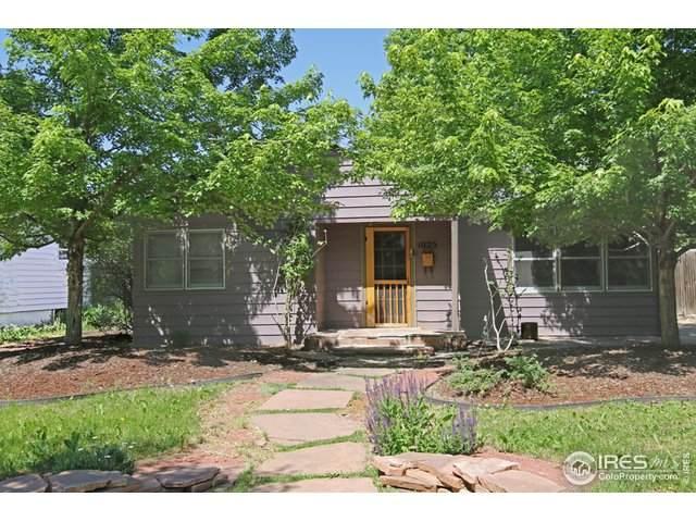 1025 Pratt St, Longmont, CO 80501 (MLS #943220) :: 8z Real Estate