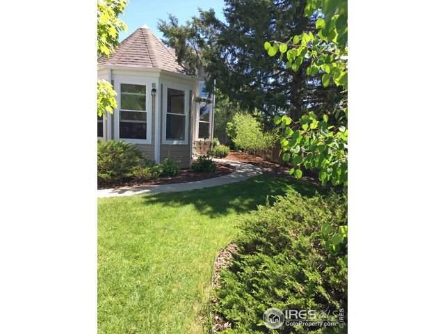231 E 4th Ave, Longmont, CO 80504 (MLS #943221) :: 8z Real Estate