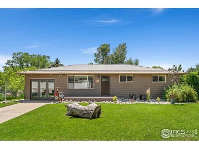 410 Barnes Pl, Loveland, CO 80537 (MLS #943223) :: 8z Real Estate