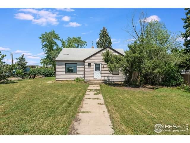 3415 W Eisenhower Blvd, Loveland, CO 80537 (MLS #943224) :: Wheelhouse Realty