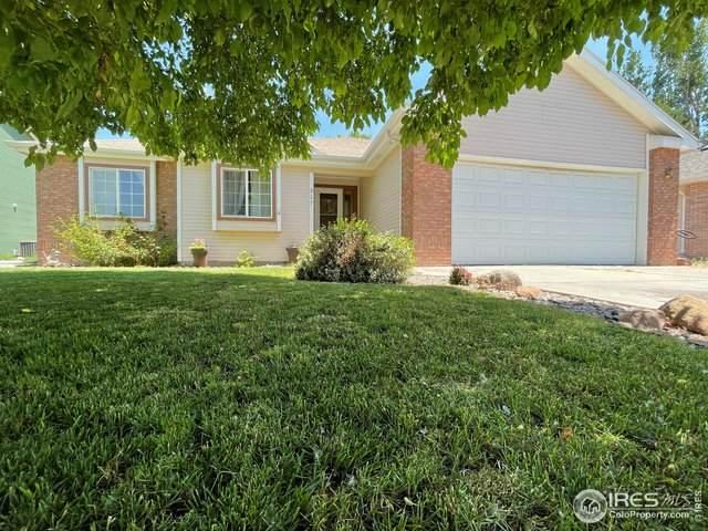 317 Samples Ave, Brush, CO 80723 (MLS #943231) :: Jenn Porter Group