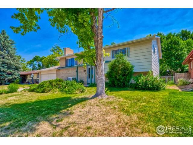 2138 26th Ave, Greeley, CO 80634 (MLS #943232) :: 8z Real Estate