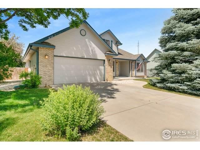 4849 W C St, Greeley, CO 80634 (MLS #943256) :: 8z Real Estate